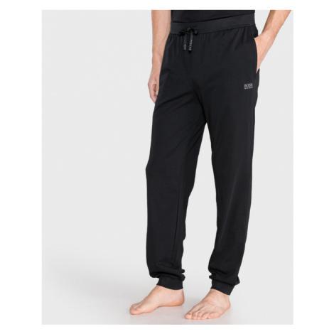 BOSS Mix&Match Sleeping pants Black Hugo Boss