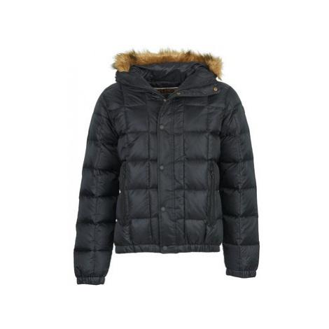 Chevignon K-PUFFY men's Jacket in Black