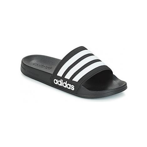 Adidas ADILETTE SHOWER men's in Black
