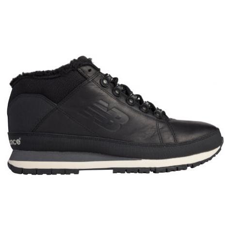 New Balance 754v1 Shoes - Brown/Black