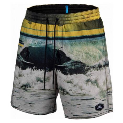 O'Neill PM ARCHIVE SHORTS grey - Men's swim shorts