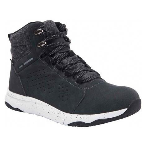Willard CAMBOS black - Men's winter shoes