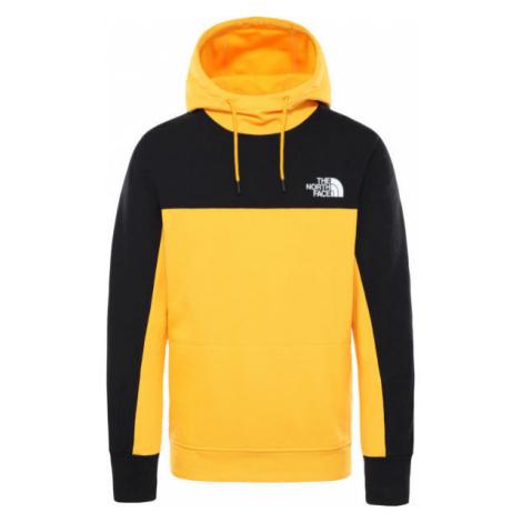 The North Face HMLYN HOODIE - Men's sweatshirt
