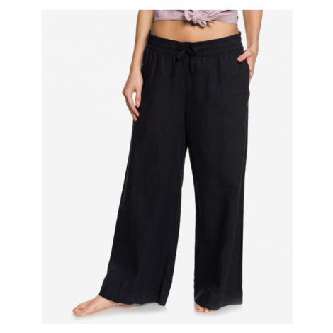 Roxy Great Past Trousers Black