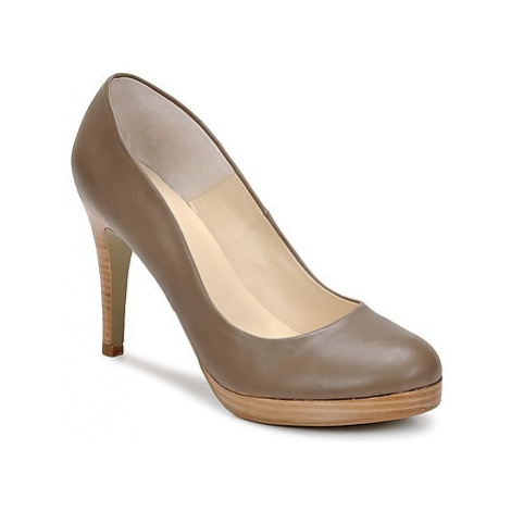 Jonak VARTANE women's Court Shoes in Brown