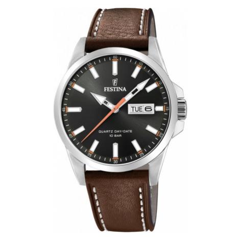 Festina Mens Watch F20358/2