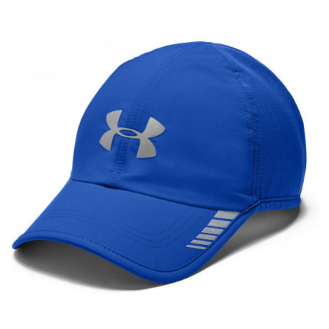 Under Armour LYUNCH AV CAP blue - Women's running cap