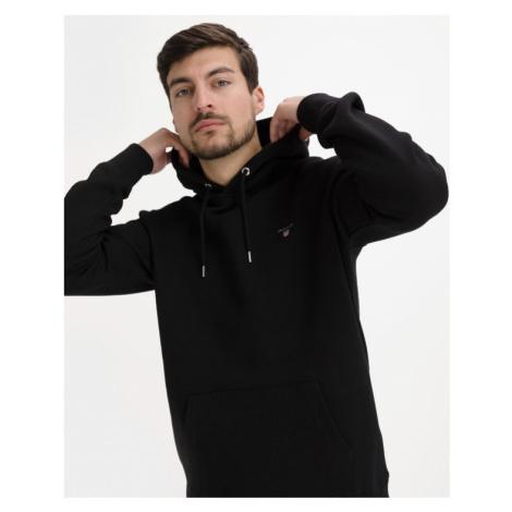 Gant Sweatshirt Black