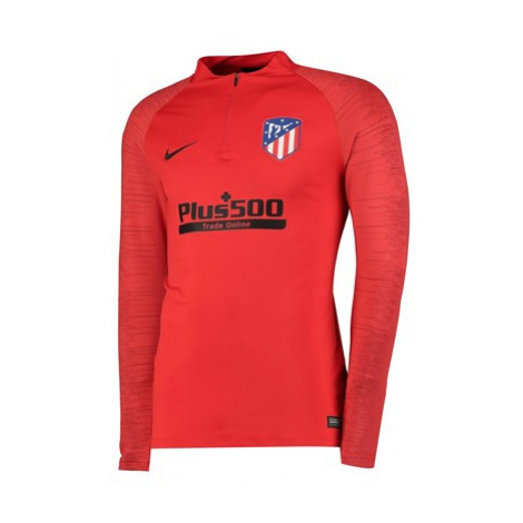 Atlético de Madrid Strike Drill Top - Red Nike