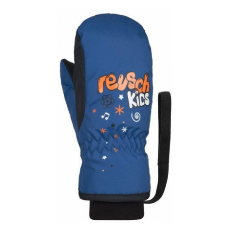 Reusch KIDS MITTEN blue - Ski gloves