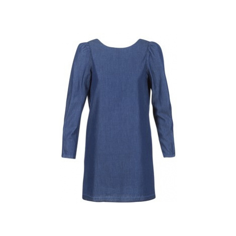 Only MILA women's Dress in Blue