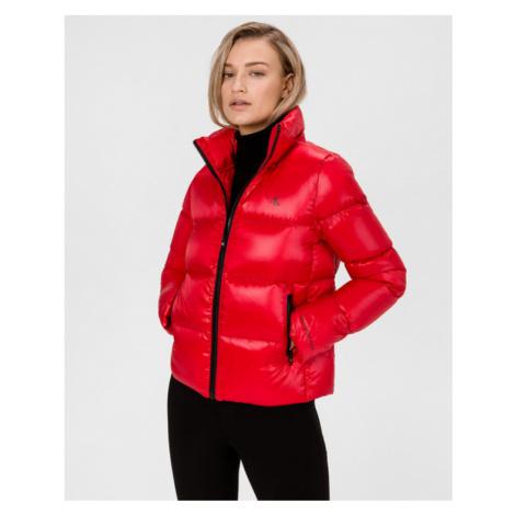Calvin Klein Jacket Red