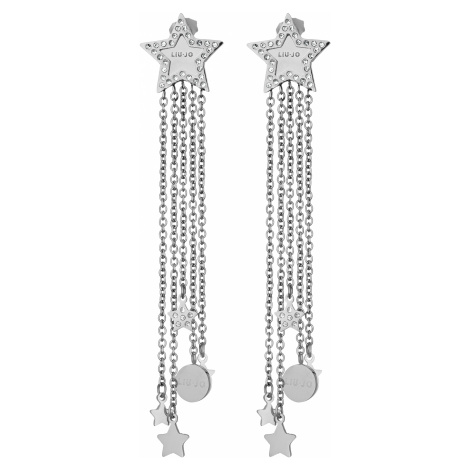 Liu Jo Earrings Silver