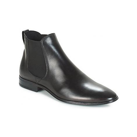 Carlington JEVITA men's Mid Boots in Black