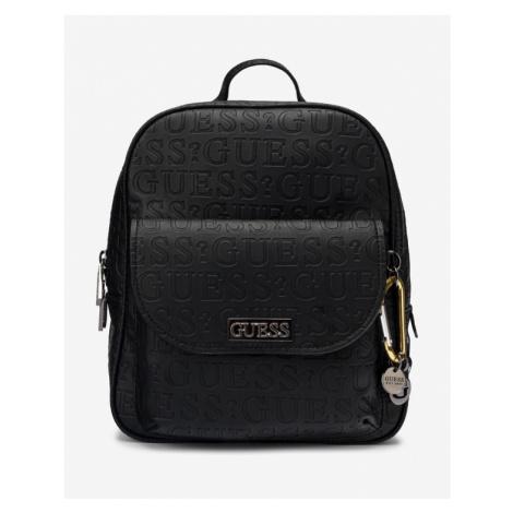 Guess Lane Large Backpack Black