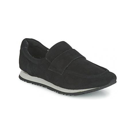 JB Martin 1VIVO women's Shoes (Trainers) in Black