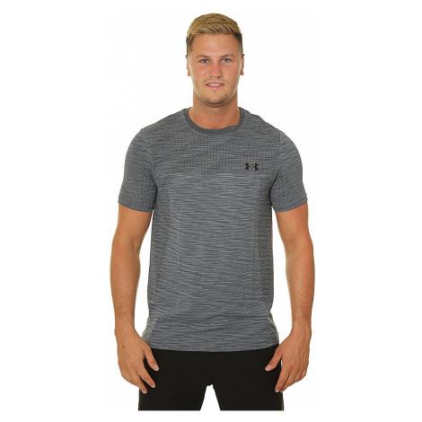 T-Shirt Under Armour Vanish Seamless - 073/Gray - men´s