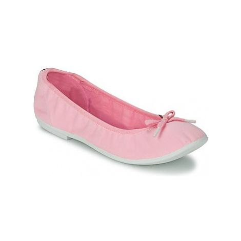 Chipie JOPERA women's Shoes (Pumps / Ballerinas) in Pink