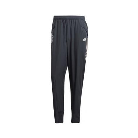 Germany Presentation Pants - Dk Grey Adidas