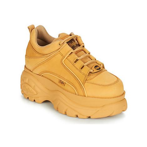 Buffalo NOUMERA women's Shoes (Trainers) in Brown