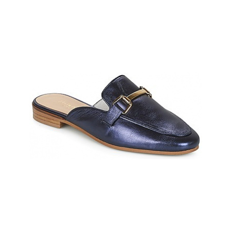 Jonak SIMONE women's Mules / Casual Shoes in Blue