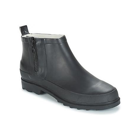 Sanita FIONA women's Wellington Boots in Black