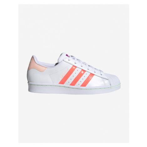 adidas Originals Superstar Sneakers White