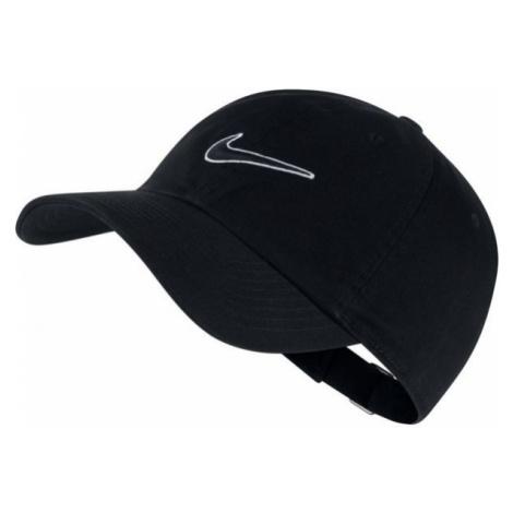 Nike NSW H86 CAP NK ESSENTIAL SWH black - Unisex baseball cap