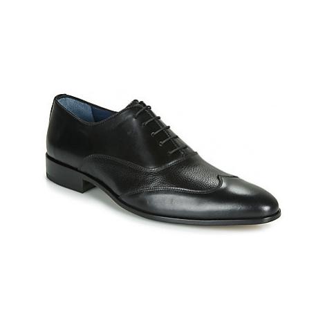 Brett Sons GASPARD men's Smart / Formal Shoes in Black