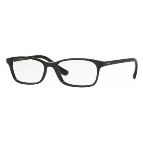 Vogue Eyewear Eyeglasses VO5053 Ligh t& Shine W44