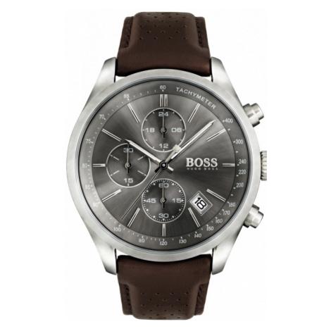 Mens Hugo Boss Grand Prix Chronograph Watch 1513476