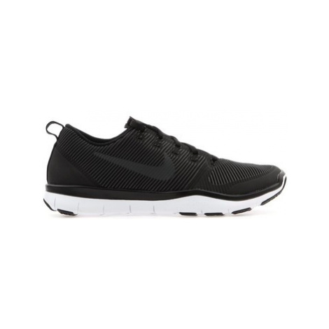 Nike Free Train Versatility 833258-001 men's Shoes (Trainers) in Black