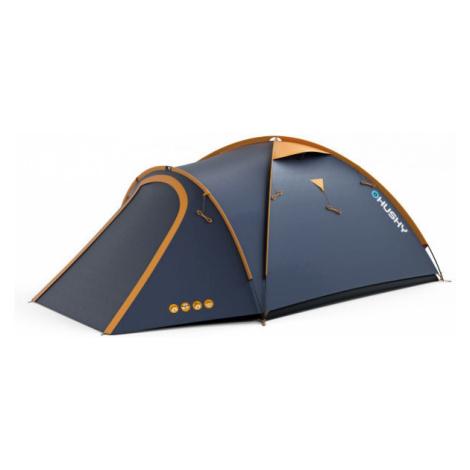 Husky BAREN 4 BLACKROOM - Camping tent