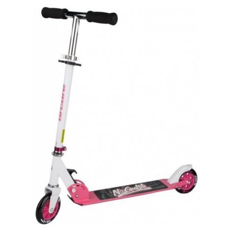 Arcore NOGRAFFITI pink - Folding kick scooter