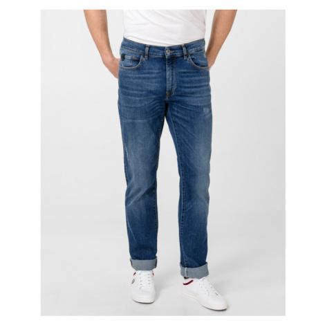 Trussardi Jeans 380 Icon Jeans Blue