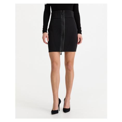 Guess Sheila Skirt Black