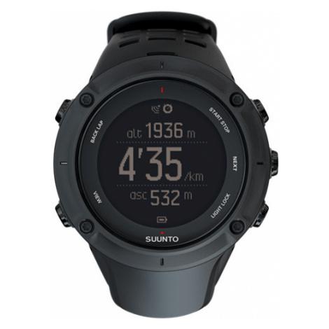 Suunto AMBIT3 PEAK black - Multifunctional watch