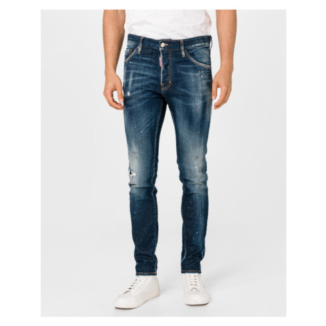DSQUARED2 Cool Guy Jeans Blue Dsquared²