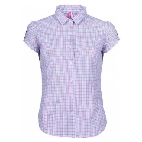 Willard ADITA pink - Women's shirt