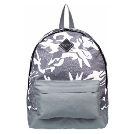 Roxy SUGAR BABY FITNESS grey - Women's backpack