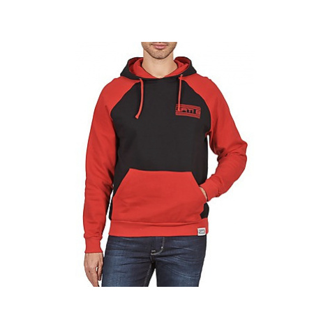 Wati B ALLSTAR men's Sweatshirt in Red