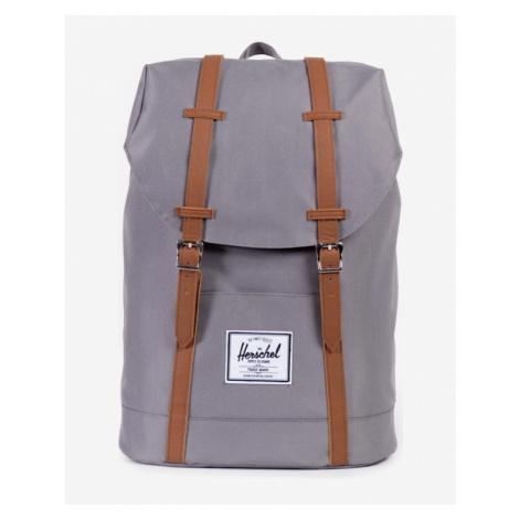 Herschel Supply Retreat Backpack Grey