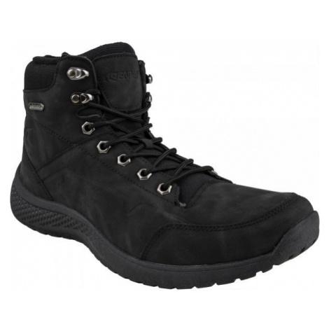 Reaper TEICON black - Men's winter shoes