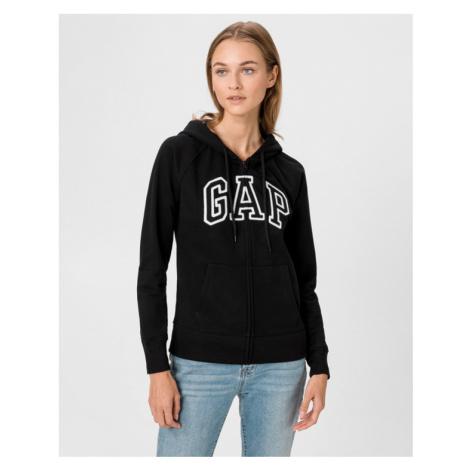GAP Sweatshirt Black