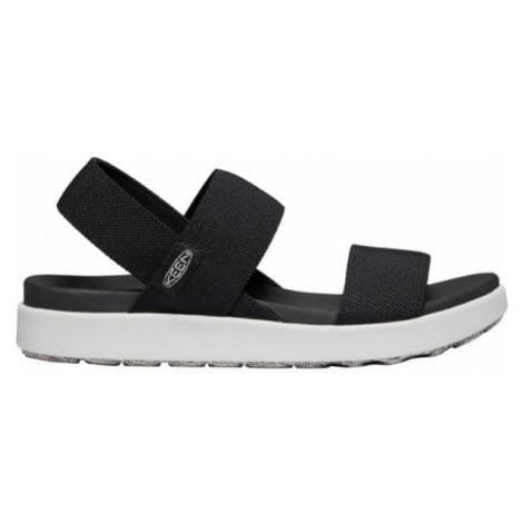 Keen ELLE BACKSTRAP black - Women's sandals