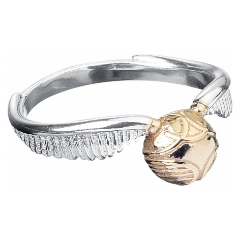 Harry Potter - Golden Snitch - Ring - Standard