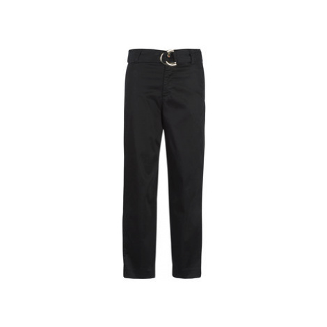 Guess HOPE women's Trousers in Black