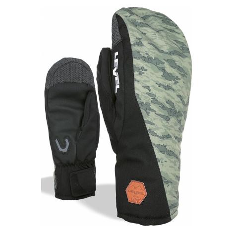 glove Level Matrix Duo Mitt - Camo - men´s