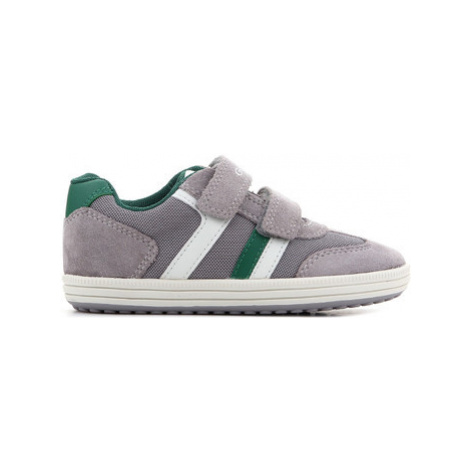 Geox J Vita B J82A4B 01422 C0875 girls's Children's Sandals in Multicolour