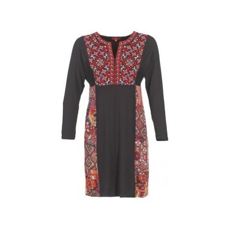 Derhy SATIETE women's Dress in Black